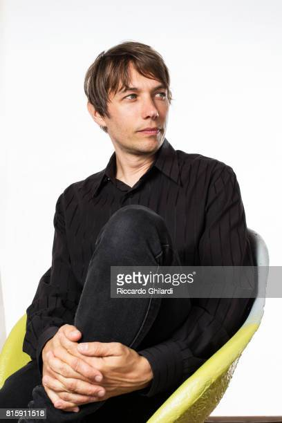 Film Director Sean Baker is photographed for Self Assignment on May 23 2017 in Cannes France