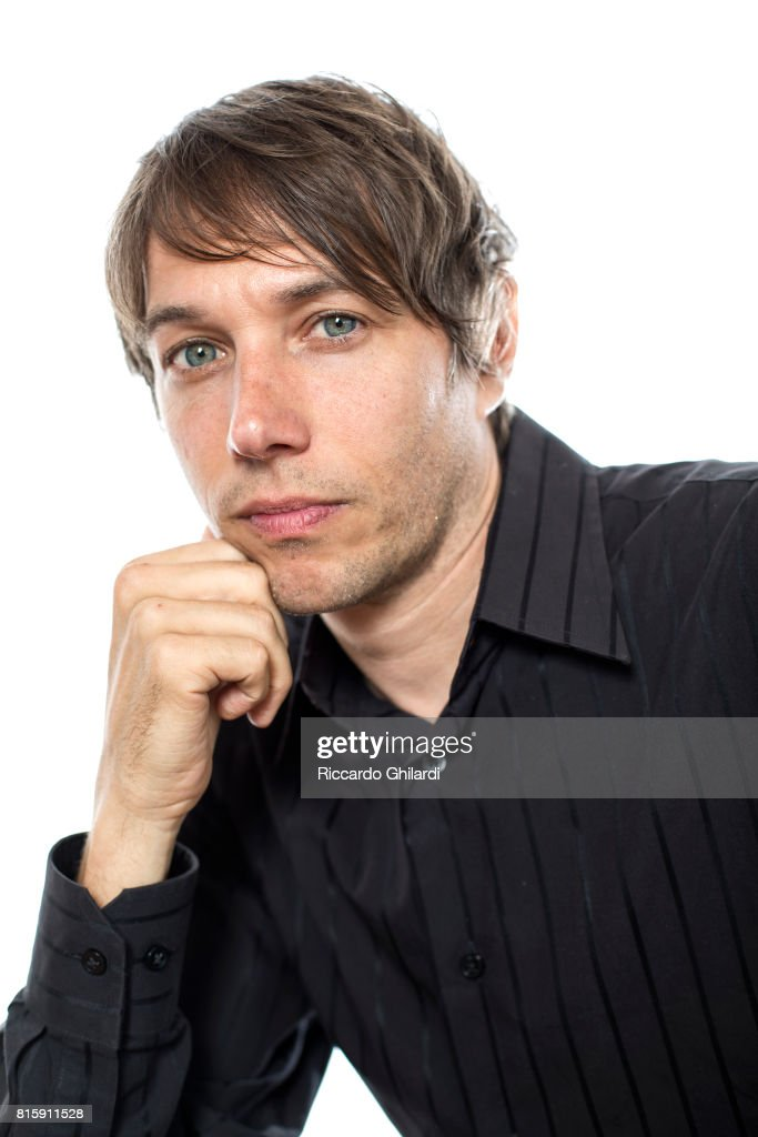Film Director Sean Baker is photographed for Self Assignment on May 23, 2017 in Cannes, France.