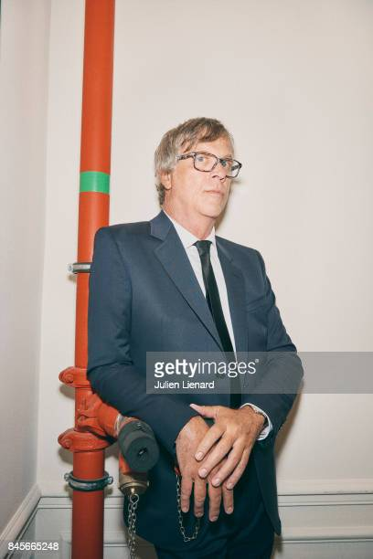 Film director Todd Haynes is photographed for Self Assignment on May 18 2017 in Cannes France