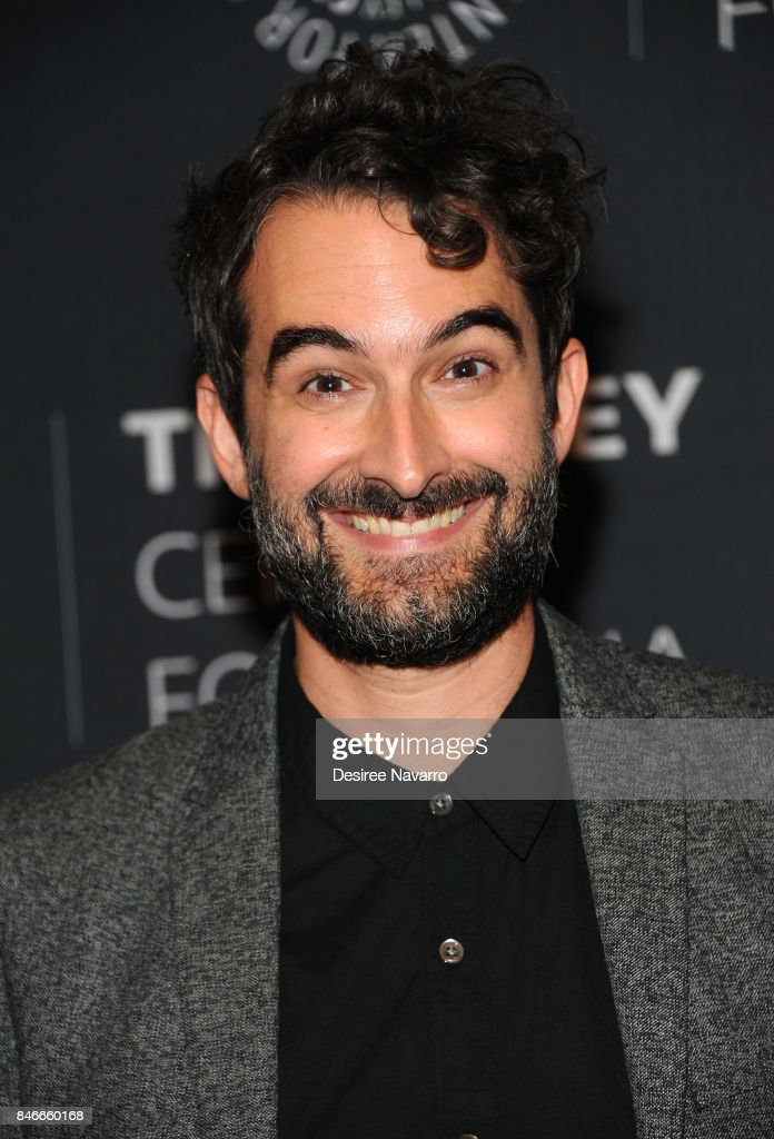 Film director/actor Jay Duplass attends The Paley Center For Media Presents: Transparent: An Evening With The Pfeffermans at The Paley Center for Media on September 13, 2017 in New York City.