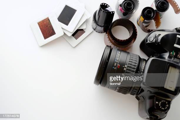Équipement de Film