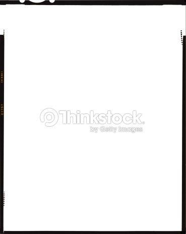 Film Frame 4x5 Stock Photo | Thinkstock