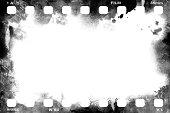 Film Frame, Filmstreifen