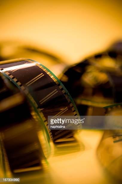 film en zone jaune