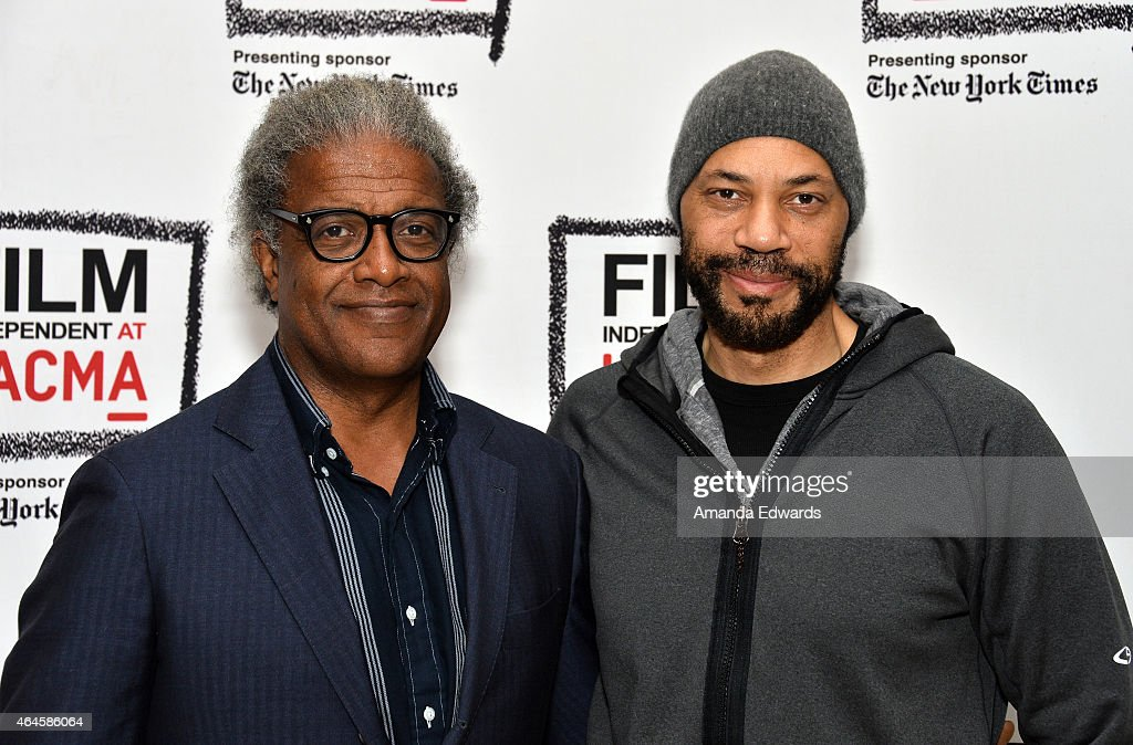 """Film Independent At LACMA Special Screening Of """"American Crime"""""""