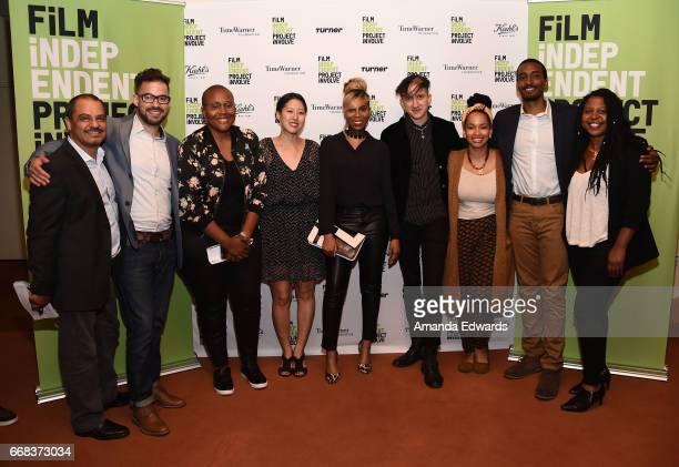 Talk:Independent Filmmaker Project