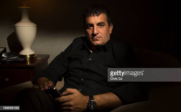 Film maker Dror Moreh is a Director of Photography Director who is in Toronto for TIFF to promote a documentary on the Israeli Security Agency known...