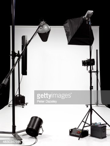 TV, film, photographic studio 2