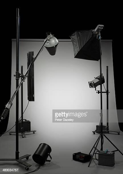 TV, film, photographic studio 4