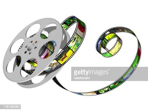 film : Stock Photo