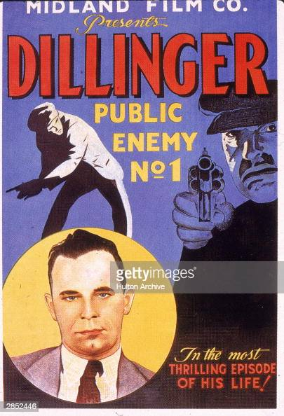 the early life and times of john dillinger