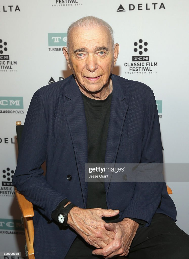 Film producer Al Ruddy attends 'The Longest Yard' screening during day 4 of the TCM Classic Film Festival 2016 on May 1, 2016 in Los Angeles, California. 25826_009