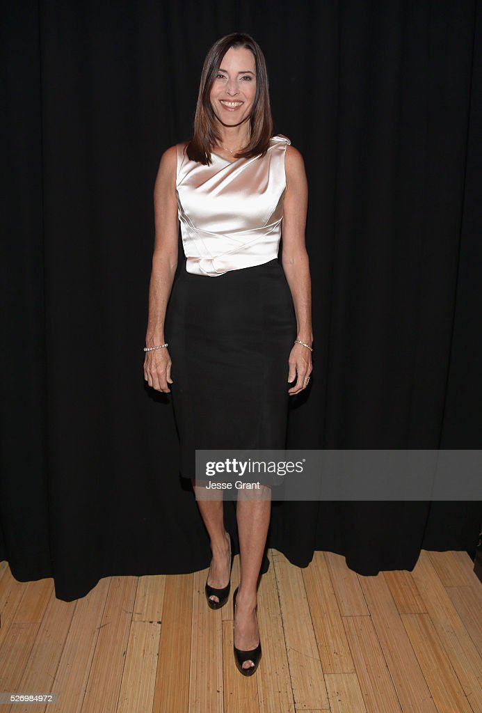 Film producer Cecilia Peck attends 'The Keys of the Kingdom' screening during day 4 of the TCM Classic Film Festival 2016 on May 1, 2016 in Los Angeles, California. 25826_009