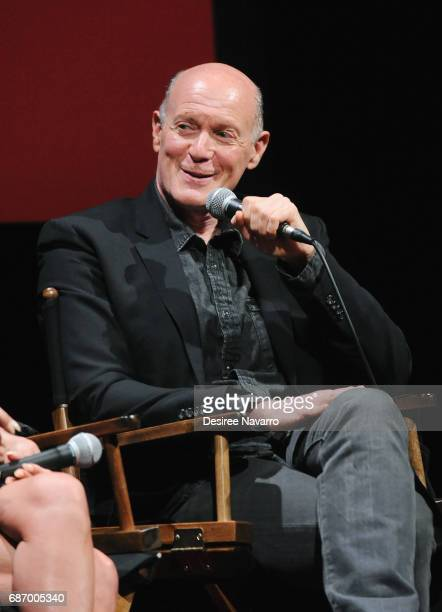 Film producer Neil Meron attends SAGAFTRA Foundation Conversations 'Hairspray Live' at SAGAFTRA Foundation Robin Williams Center on May 22 2017 in...