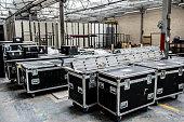 Film Production & Photographic Equipment