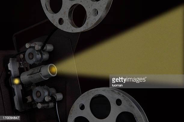 Proiezione di Film