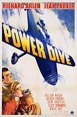 Film released in 1941 starring Richard Arlen and Jean Parker