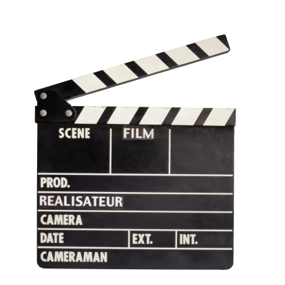 Film Slate Stock Photos and Pictures | Getty Images