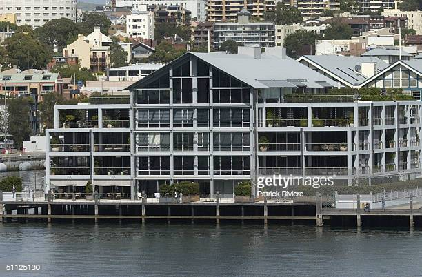 Film star Russell Crowe and his bride Danielle Spencer have spent a record $14 million for a penthouse apartment overlooking Sydney Harbour The...