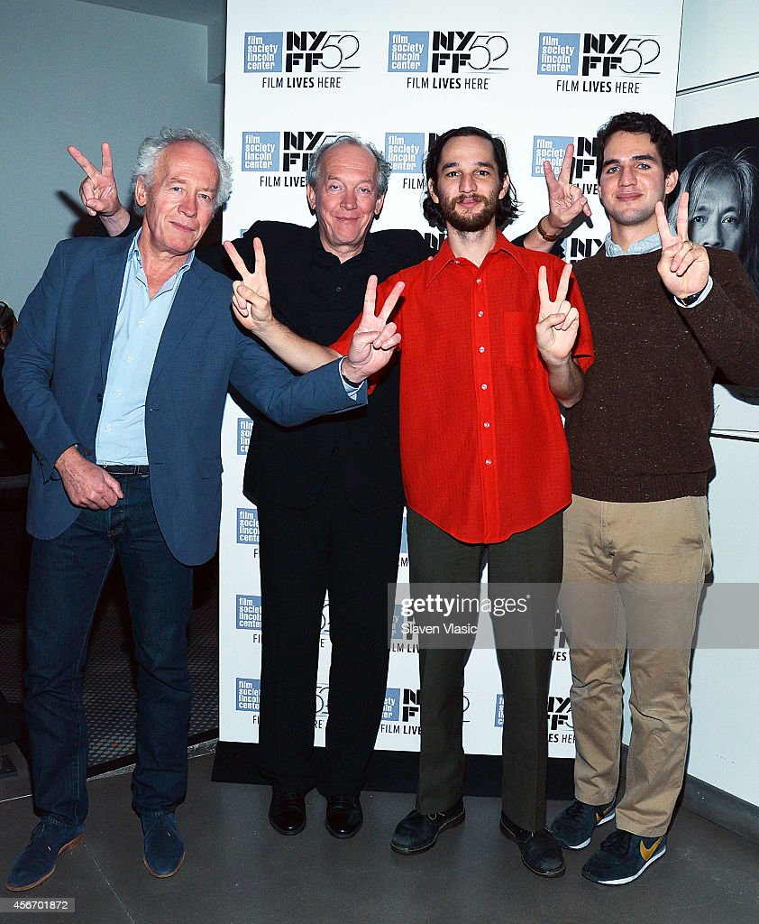Dardenne Brothers And Safdie Brothers In Conversation - 52nd New York Film Festival