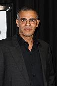Filmmaker Abdellatif Kechiche attends The 39th Annual Los Angeles Film Critics Association Awards at InterContinental Hotel on January 11 2014 in...