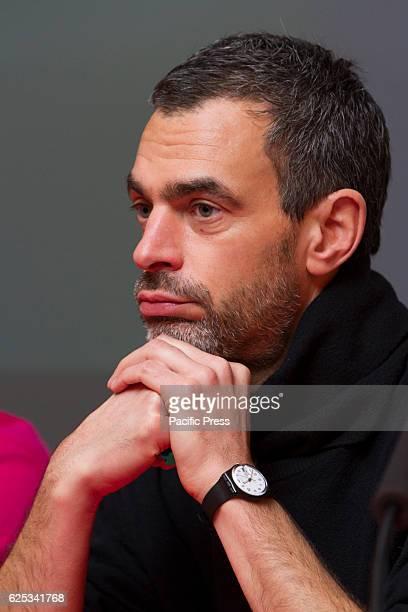 Filmmaker Axel Koenzen is guest of Torino Film Festival in Italy