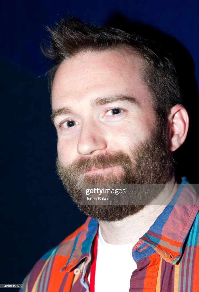 Filmmaker Brandon Ray attends Eclectic Mix 1 during the 2014 Los Angeles Film Festival at Regal Cinemas L.A. Live on June 13, 2014 in Los Angeles, California.