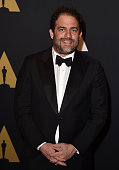 Filmmaker Brett Ratner attends the Academy of Motion Picture Arts and Sciences' 7th annual Governors Awards at The Ray Dolby Ballroom at Hollywood...