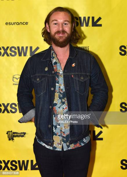 Filmmaker Darcy Pendergast attends 'Vimeo Staff Picks Live Director's Commentary' during 2017 SXSW Conference and Festivals at Vimeo on March 14 2017...