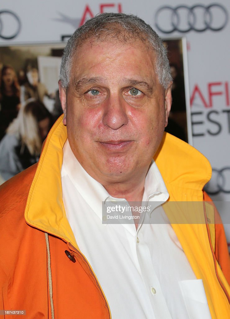 Filmmaker <a gi-track='captionPersonalityLinkClicked' href=/galleries/search?phrase=Errol+Morris&family=editorial&specificpeople=3078362 ng-click='$event.stopPropagation()'>Errol Morris</a> attends the AFI FEST 2013 presented by Audi premiere of 'The Unknown Known: The Life and Times of Donald Rumsfeld' at the TCL Chinese Theatre on November 8, 2013 in Hollywood, California.