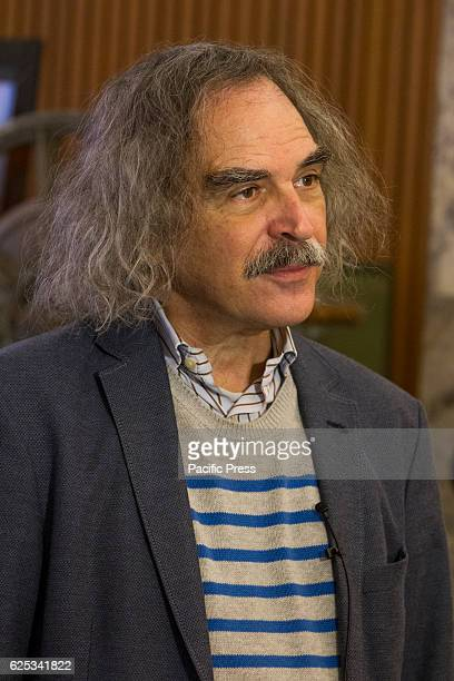 Filmmaker Eugene Green is guest of Torino Film Festival in Italy