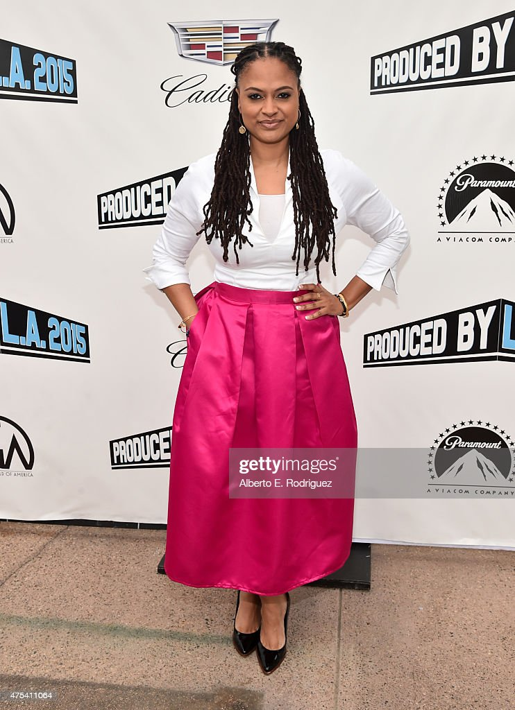 Filmmaker & Founder of AFFRM Ava DuVernay attends the 7th Annual Produced By Conference at Paramount Studios on May 31, 2015 in Hollywood, California.