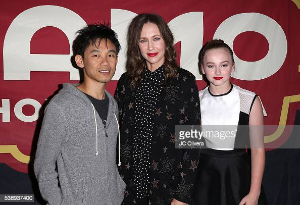 Madison Wolfe Stock Photos and Pictures | Getty Images Vera Farmiga Instagram