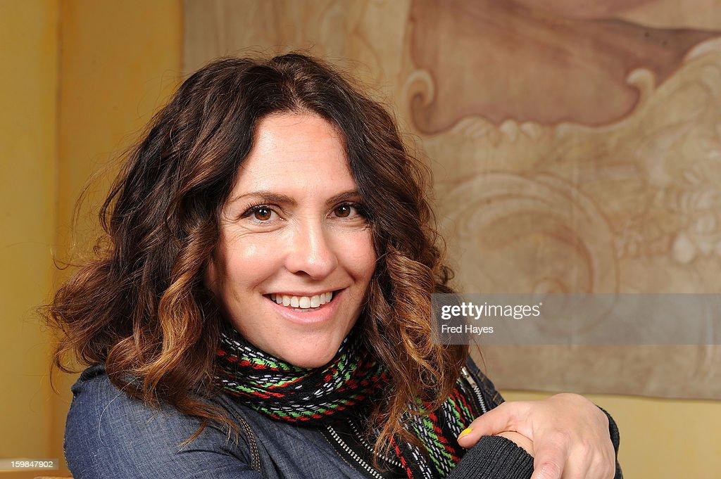 Filmmaker Jill Soloway attends the SAGIndie Brunch at Cafe Terigo on January 21, 2013 in Park City, Utah.