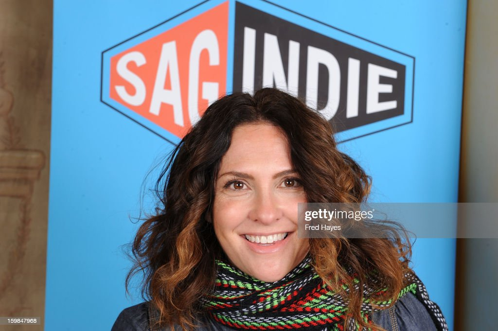 Filmmaker Jill Soloway attends the SAGIndie Brunch at Cafe Terigo on January 21, 2013 in Park City, Utah.