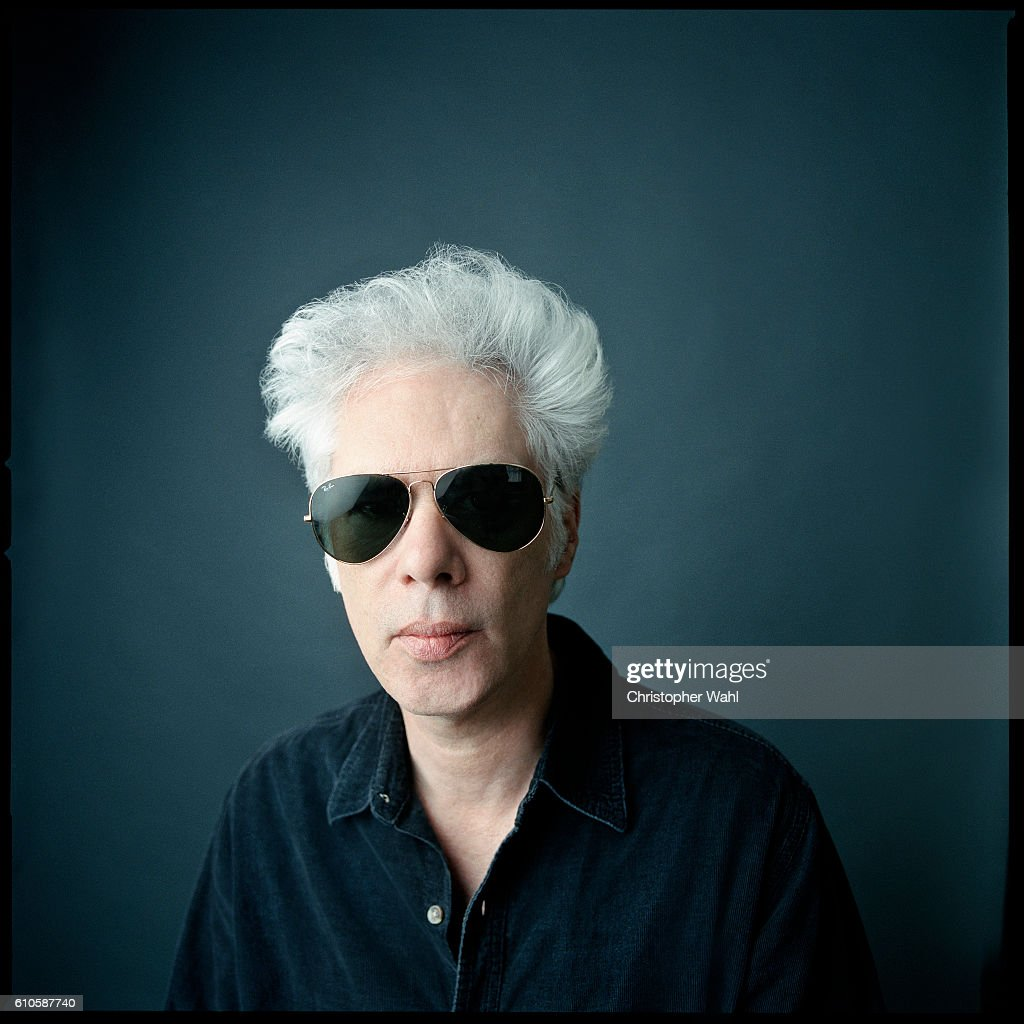 Filmmaker Jim Jarmusch is photographed for The Globe and Mail on September 12, 2016 in Los Angeles, California.
