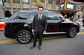 Filmmaker JJ Abrams attends Audi Arrivals at the 44th AFI Life Achievement Award Gala Tribute honoring John Williams at Dolby Theatre on June 9 2016...
