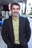 Filmmaker Joe Berlinger attends the celebration of the release of Joe Berlinger / Tony Robbins documentary 'I Am Not Your Guru' now available on...