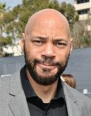 Filmmaker John Ridley attends the 2015 Film Independent Spirit Awards at Santa Monica Beach on February 21 2015 in Santa Monica California
