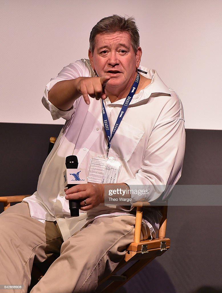 Filmmaker John Stanton attends a screening of 'Last Bay Scallop' during the 2016 Nantucket Film Festival Day 3 on June 23, 2016 in Nantucket, Massachusetts.