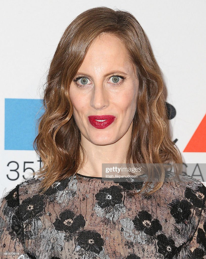 Filmmaker <a gi-track='captionPersonalityLinkClicked' href=/galleries/search?phrase=Liz+Goldwyn&family=editorial&specificpeople=542651 ng-click='$event.stopPropagation()'>Liz Goldwyn</a> attends The Museum Of Contemporary Art, Los Angeles, Celebrates 35th Anniversary Gala Presented By Louis Vuitton at The Geffen Contemporary at MOCA on March 29, 2014 in Los Angeles, California.