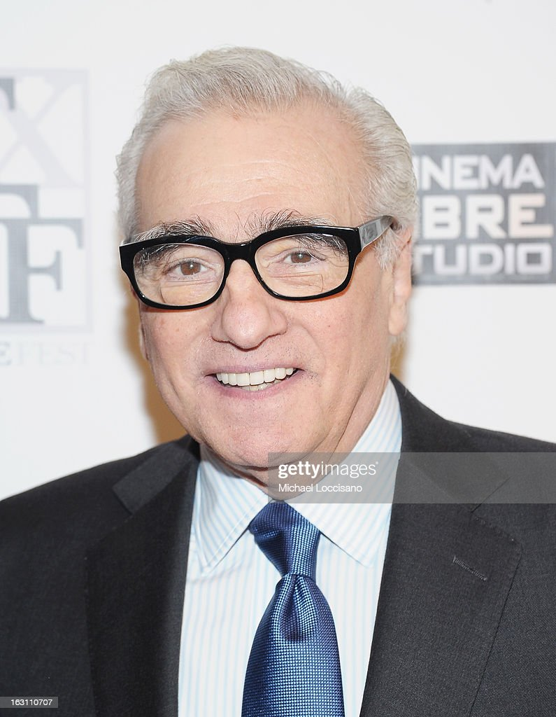 Filmmaker <a gi-track='captionPersonalityLinkClicked' href=/galleries/search?phrase=Martin+Scorsese&family=editorial&specificpeople=201976 ng-click='$event.stopPropagation()'>Martin Scorsese</a> attends the closing night awards during the 2013 First Time Fest at The Players Club on March 4, 2013 in New York City.