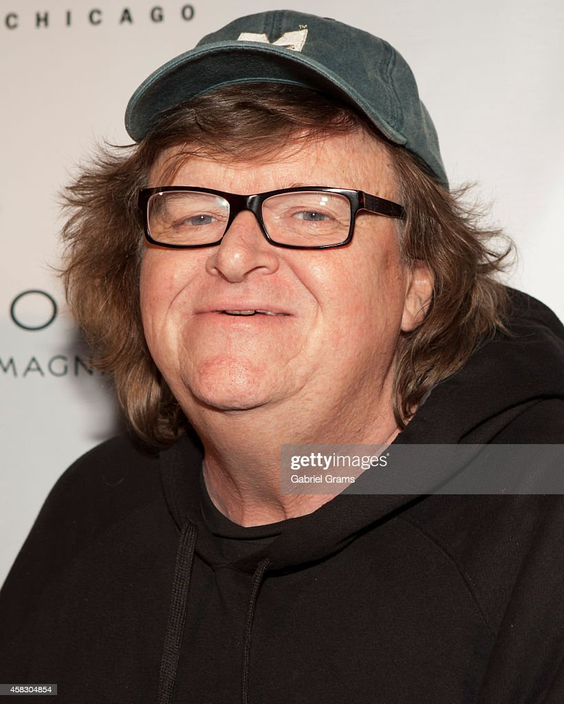 a review of roger me by michael moore Review: where to invade documentary showman michael moore puts his in the more than 25 years since the bracing brashness of roger & me, why are moore's.