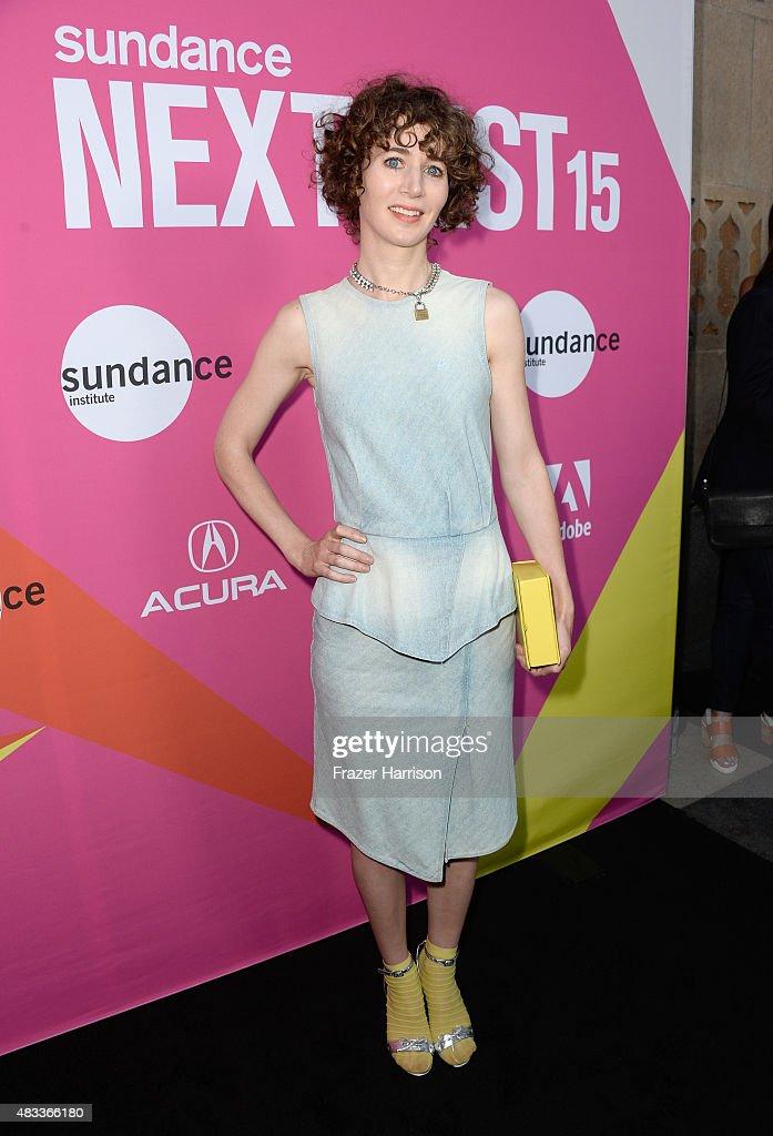 "Sundance NEXT FEST - ""Mistress America"" Los Angeles Premiere"