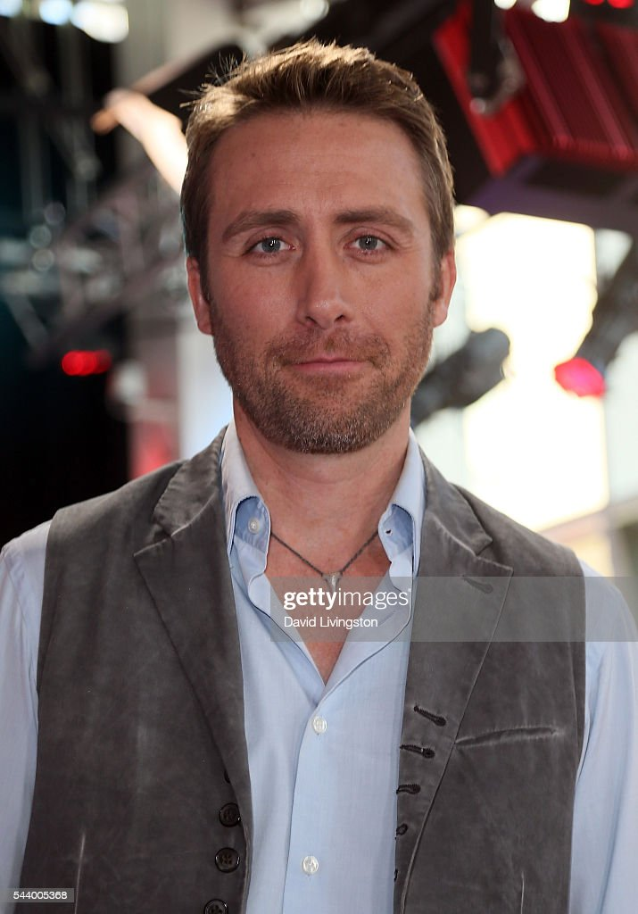 Filmmaker Philippe Cousteau Jr. visits Hollywood Today Live at W Hollywood on June 30, 2016 in Hollywood, California.