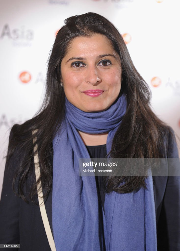 Filmmaker <a gi-track='captionPersonalityLinkClicked' href=/galleries/search?phrase=Sharmeen+Obaid-Chinoy&family=editorial&specificpeople=5581145 ng-click='$event.stopPropagation()'>Sharmeen Obaid-Chinoy</a> attends HBO's documentary screening of the Oscar winning film 'Saving Face' at Asia Society on March 5, 2012 in New York City.