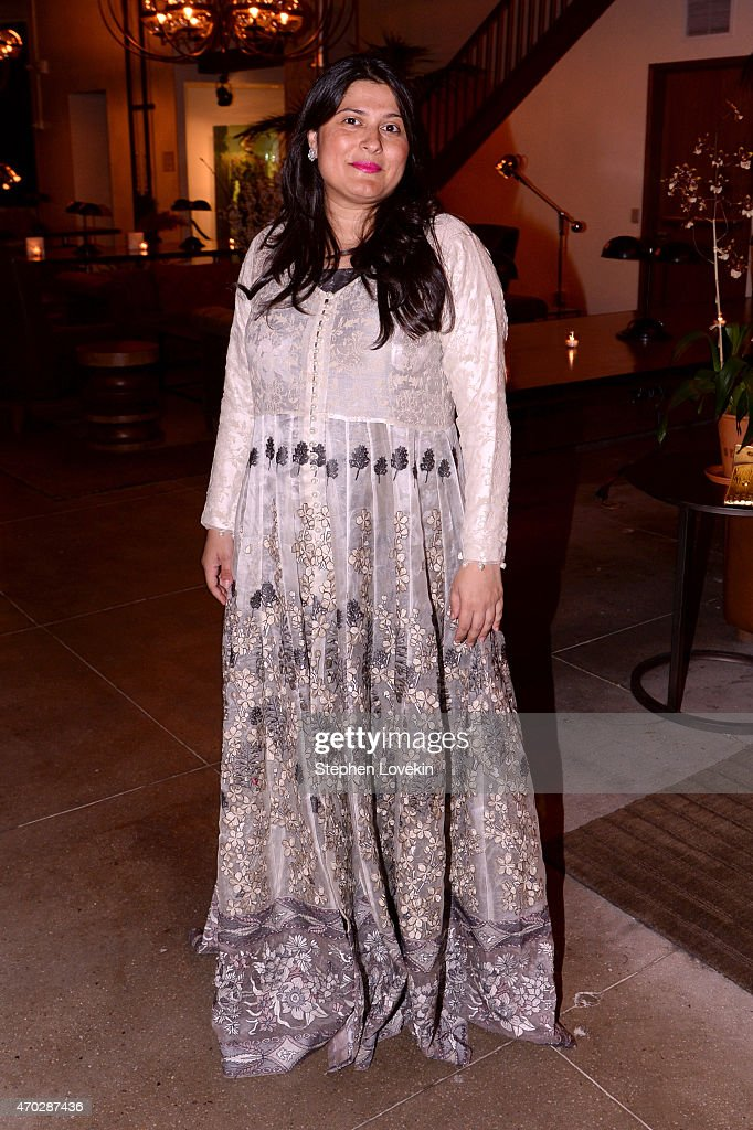 """Natalie Massenet, Arianna Huffington, And Jenna Lyons Celebrate The Tribeca Film Festival Premiere Of """"Song of Lahore"""""""
