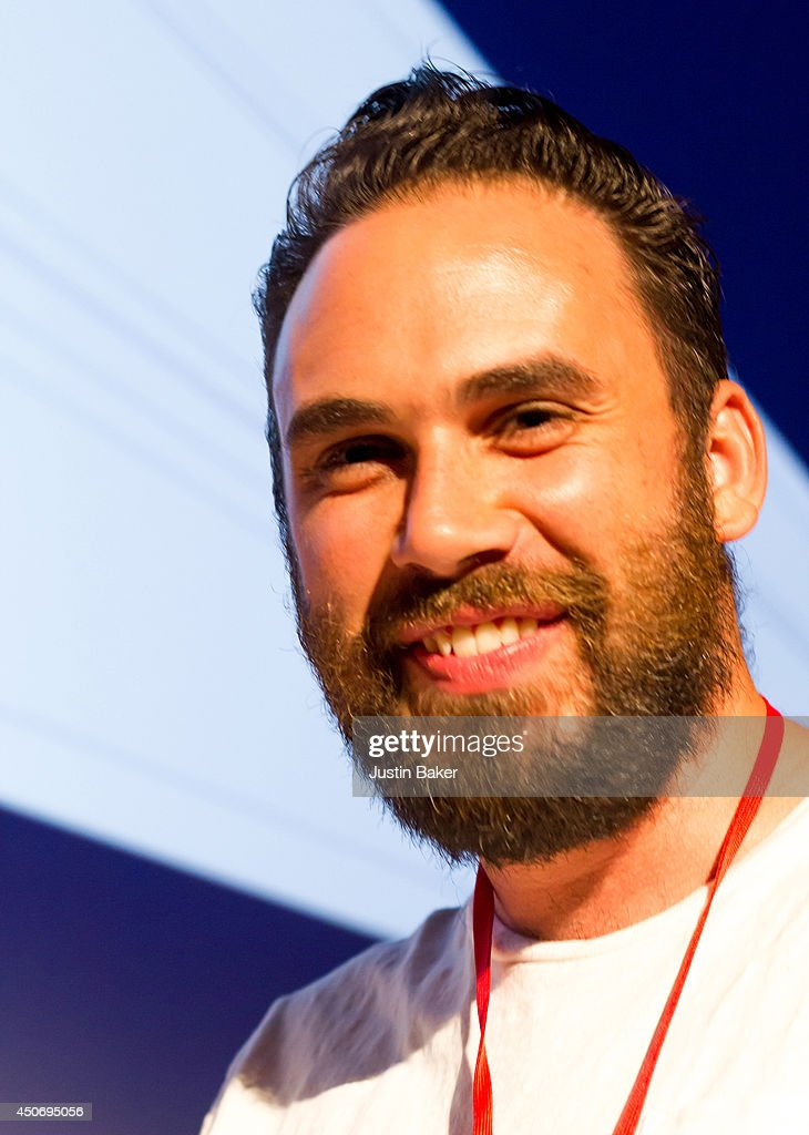 Filmmaker Tomas Whitmore attends Eclectic Mix 1 during the 2014 Los Angeles Film Festival at Regal Cinemas L.A. Live on June 13, 2014 in Los Angeles, California.