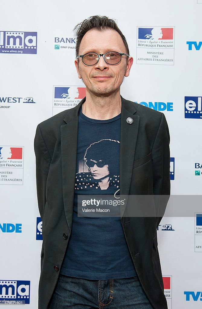Filmmaker Vincent Patar attends The Consul General Of France, Mr. Axel Cruau, Honors The French Nominees For The 86th Annual Academy Awards party on March 3, 2014 in Beverly Hills, California.