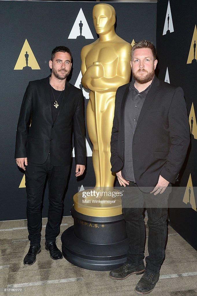 88th Annual Academy Awards Oscar Week Celebrates Documentaries